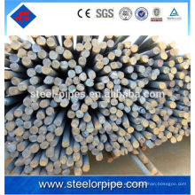 Barras redondas de acero de aleación 42crmo4 con un precio adecuado de China