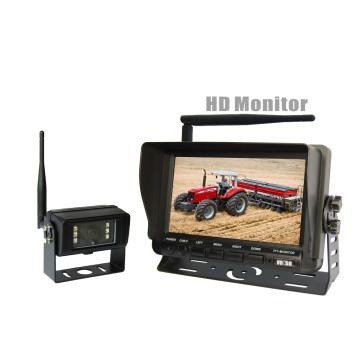 Ahd Wireless Camera Monitor System