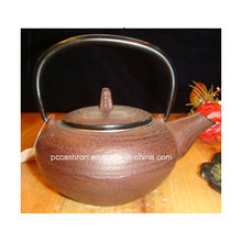 Customize Cast Iron Teapot 0.4L