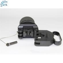 Gran 2018 accesorios de compresión de tubo de cobre yqk 300 hidráulico hp-300b herramientas de prensado