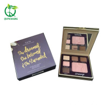 Benutzerdefinierte professionelle Make-up-Palette