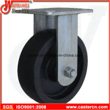 4 Inch to 6 Inch PP Fixed Casters