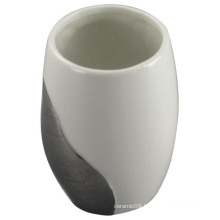 The Fox Graphics Electroplating Ceramic Cup