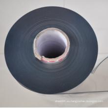 Hoja de cristal suave transparente estupenda clara del PVC en rollos