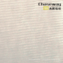 35% Nylon 65% Tissu Viscose Tissu Rayon Crinkle