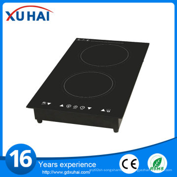 Fogão da indução do preço baixo de Xuhai Compamy com 110V / 220V