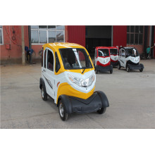 Electric Car 3 Seats