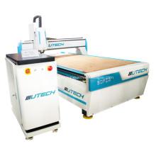 Enrutador CNC de cámara CCD para corte de imagen