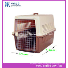 Plastic Walking Pet Carrier for Carry Pet Convenient