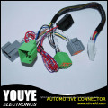 Car Radio Audio AWG Wire Harness Cable