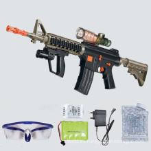 Niño Juguetes Gun pistola Opearated arma con bala de agua (h0221019)