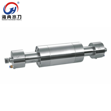 High Pressure Intensifier Short Block Pump Assy