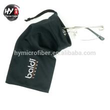 todos os fins personalizados bolsa de telefone caso de microfibra, microfibra eyewear cordão saco, bolsa pequena jóia