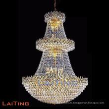 Spécial 1 mois grands cristaux de vente Lustre Lighting LT-62051