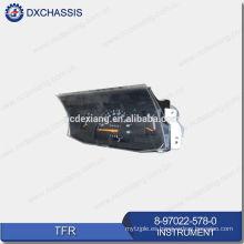 Genuino TFR PICKUP Instrumento 8-97022-578-0