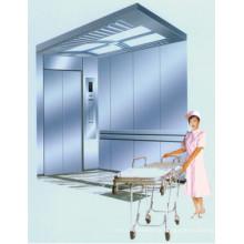 Ascenseur de lit d'hôpital de Sicher 2000kg Assenseur