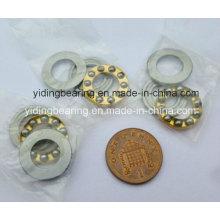 Rodamiento de bolas de empuje miniatura F3-8m