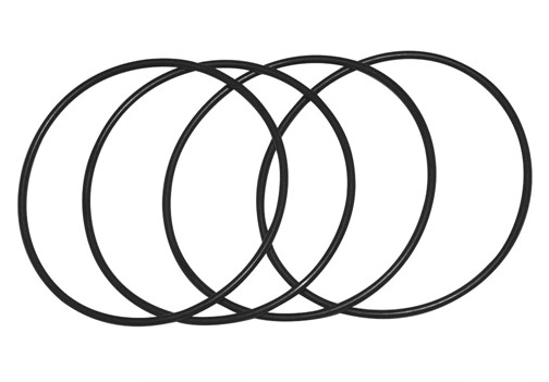 Russian Standard CR O-Ring