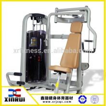Équipement de sports / Équipement de gymnase Commercial / Équipement de musculation / Poitrine assise XR01