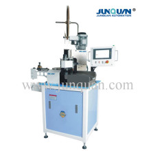 Automatic Terminal Crimping Machine (One End) (JQ-5)