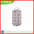 35PCS Portable Metal Wire K-Cup Coffee Capsule Holder