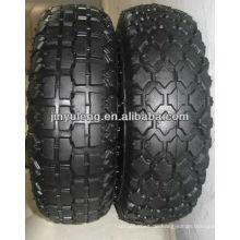 Rubber Reifen 3.50-8 4.80/4.00-8 für Schubkarre / für Handwagen Teile
