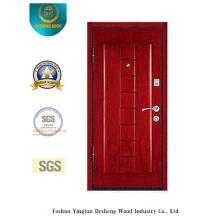 Бронированная Дверь Simplestyle Без Стекла (Л2-1003)