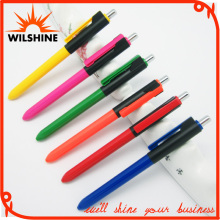 Wholesale Promotion Cheap Factory Ballpoint Plastic Pen (BP1204)