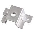 Изготовление новых изделий объемной формы металл U кронштейны
