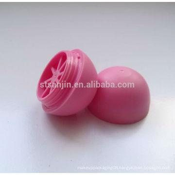 Cartoon Lip balm tube lip balm case lip balm container
