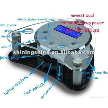 Hochwertiges billiges hp-2 Hurrikan-Tattoo-Netzteil (CE-Zulassung)