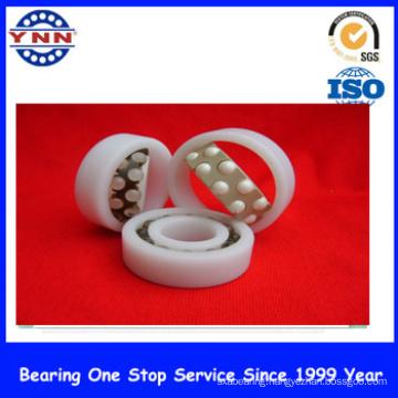 ZrO2 White Ceramic Cheap and Stable Performance Thrust Ball Bearing