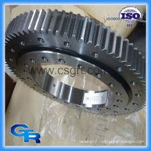 ball bearing turntable