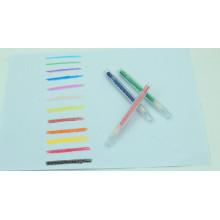 2016 venda quente de alta qualidade Twist-up Crayon