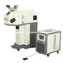 Precision Tool Welding for Jewelry Laser Welding Machine