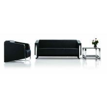 Sofa de bureau de chaise de bureau sofa de loisirs (DX527)
