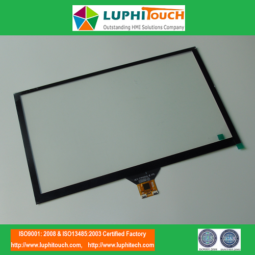 "GT9271 Touch IC 12.5"" Capacitive Touch Screen Panel"