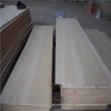 3mm/4mm/5mm Paulownia Edge Glued Wood Board Box Bottom Art Box