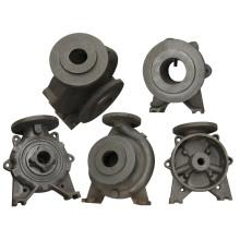 Professional Custom Cast Iron Casting Parts