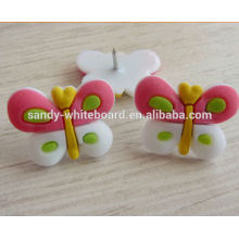 Bunte Schmetterling Soft Board Pins