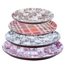 Circular Fancy Tray (GRT - Circular Fancy)