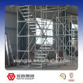 60mm pipe light duty ringlock scaffold working platform