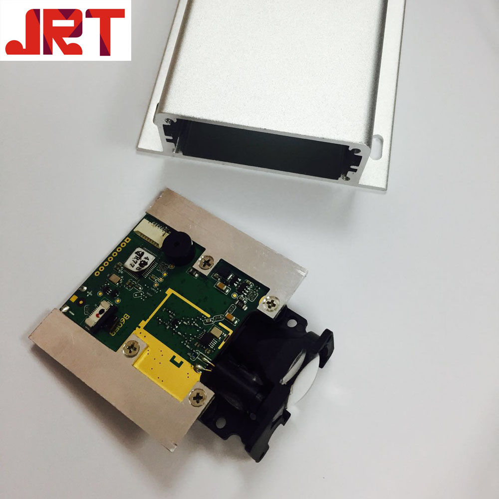 100m Range Sensor and IP54 enclosure long range distance sensor