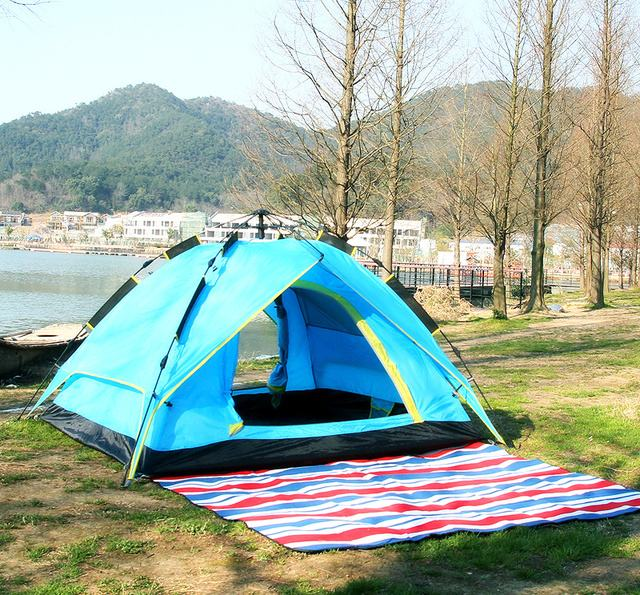 One room camping tents outdoor leisure