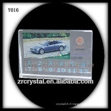 Impression photo couleur cristal Y016