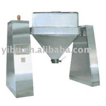 Serie FZH Mezclador de cono cuadrado usado en fertilizante