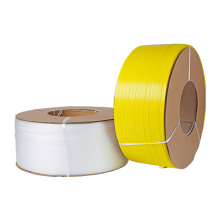 Customized for China Pp Strapping, High Tensile Virgin Pp Strapping, Woven Pp Strap, High Quality Pp Strap Manufacturer and Supplier pp plastic box strapping tape supply to Saudi Arabia Importers