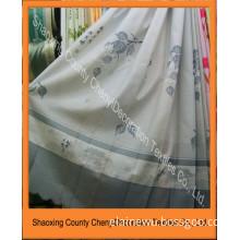 100%polyester window curtain