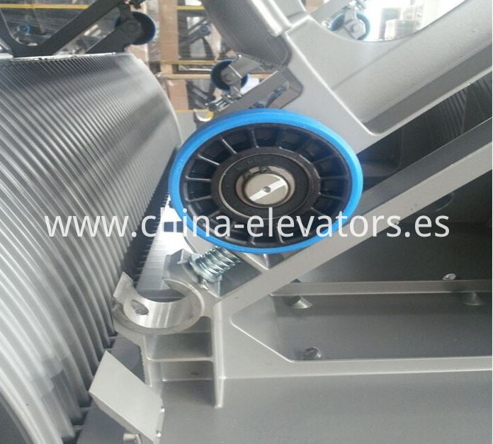 Xizi OTIS Escalator Step Roller