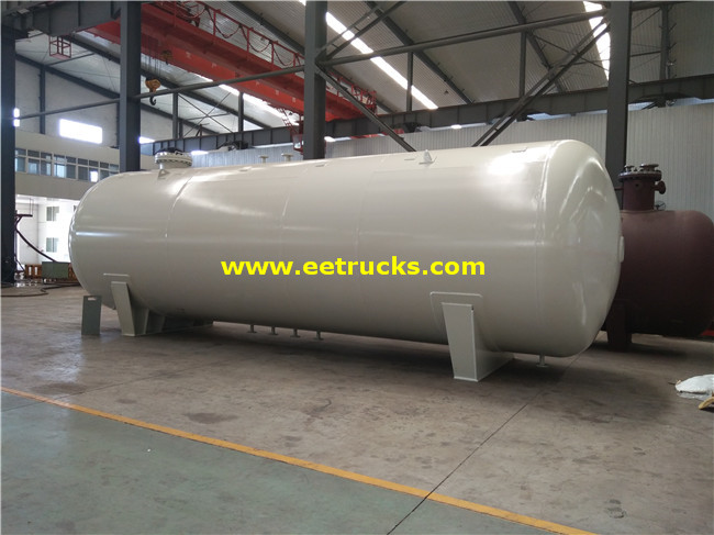 60000L 30T NH3 Bulk Storage Tanks